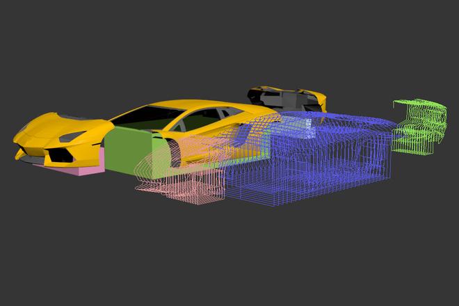 Сделаю 3D Модели на заказ 25 - kwork.ru