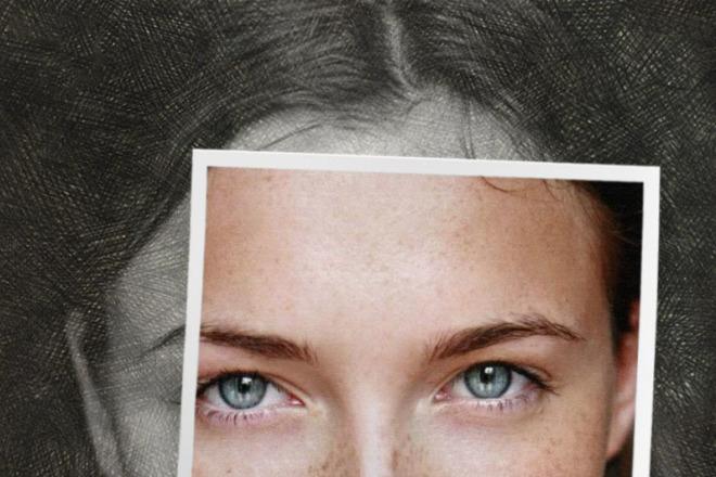 Обработаю фото для соц. сетей. Эффекты, коррекция, рамки. 10 фото 8 - kwork.ru