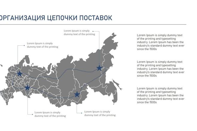 Презентация в PowerPoint. Быстро и качественно 6 - kwork.ru