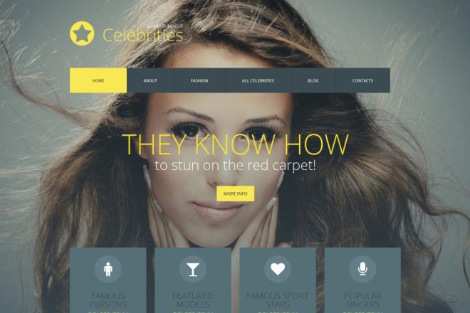 50 премиум тем WP для интернет-магазина на WooCommerce 7 - kwork.ru