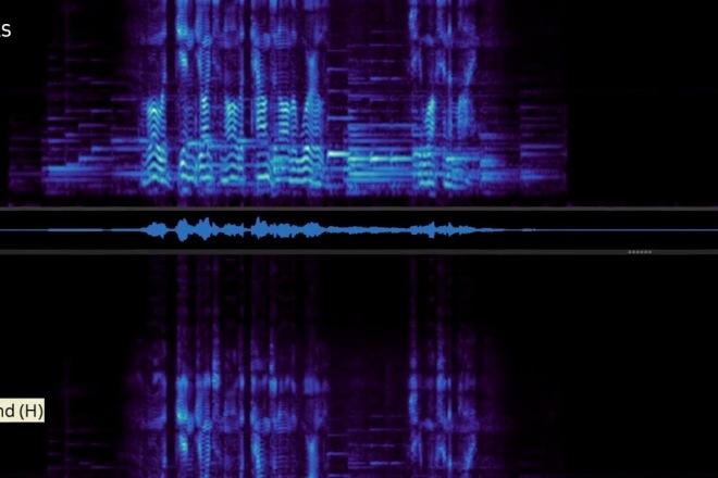 Вытащу вокал из песни 2 - kwork.ru
