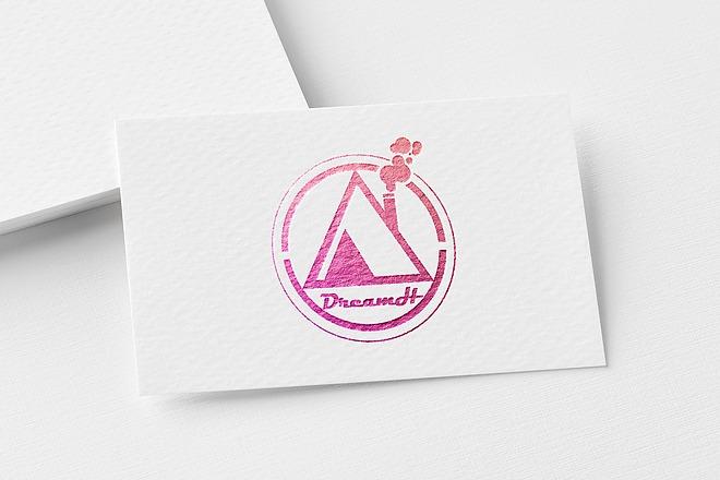 Сделаю качественно и быстро логотип С НУЛЯ 1 - kwork.ru