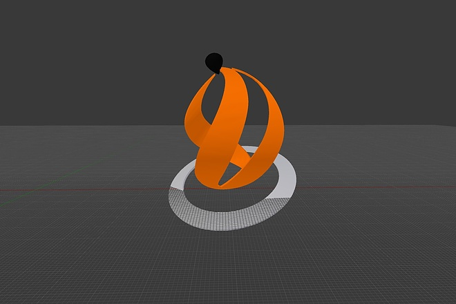 3D модель Картинка Визуализация Рендер 5 - kwork.ru