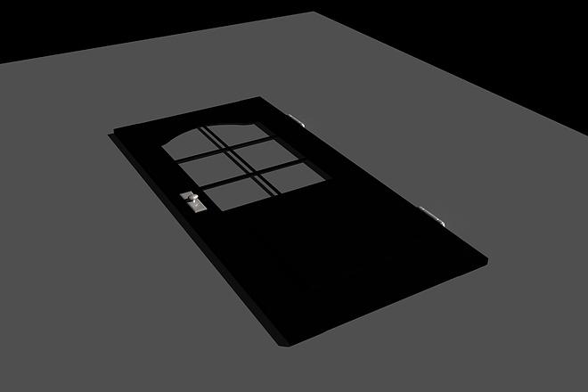 Создам трехмерную модель в формате OBJ 34 - kwork.ru