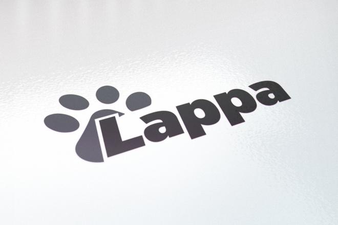 Логотип в 3 вариантах, визуализация в подарок 22 - kwork.ru