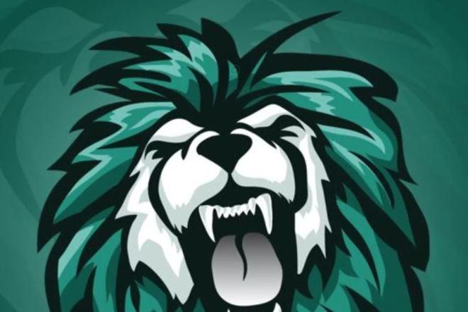 Дизайн логотипа для ВАС 6 - kwork.ru