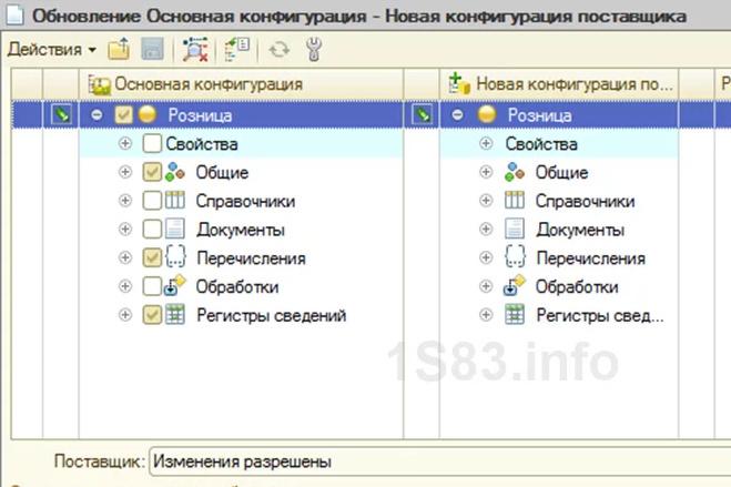 Напишу обработку или отчет 1C 5 - kwork.ru