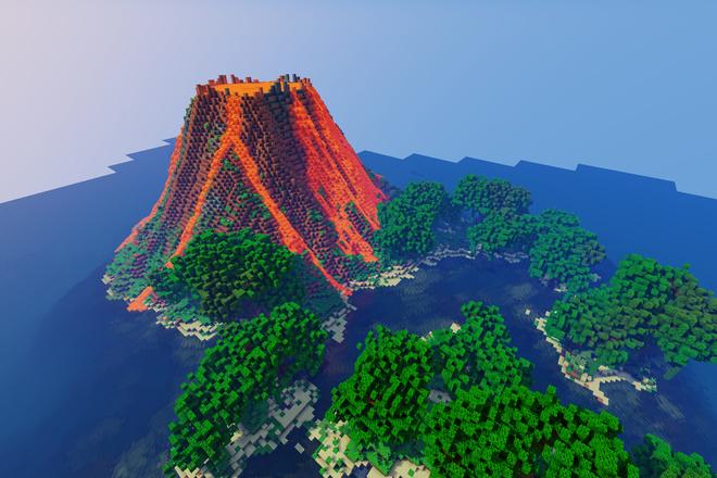 Создам и настрою сервер Minecraft 32 - kwork.ru