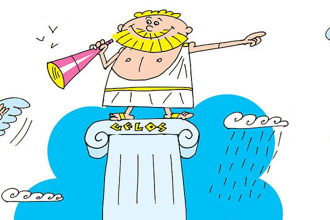 Нарисую стрип для газеты, журнала, блога, сайта или рекламы 9 - kwork.ru