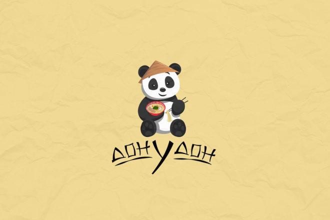 Создам 2 варианта логотипа + исходник 19 - kwork.ru