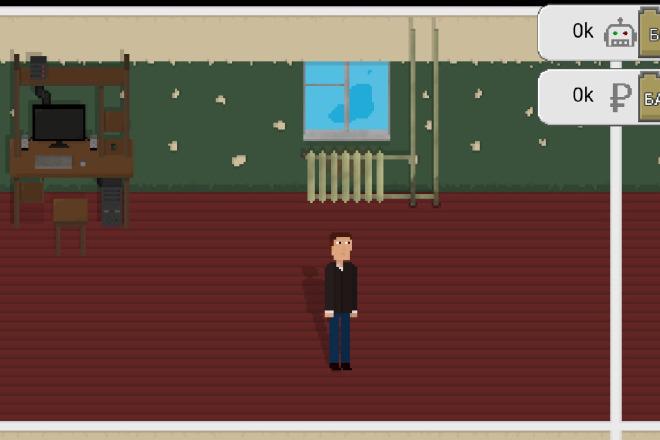 Сделаю игру на андроид 1 - kwork.ru