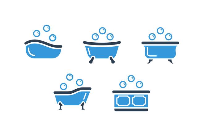 Дизайн иконок 10 - kwork.ru