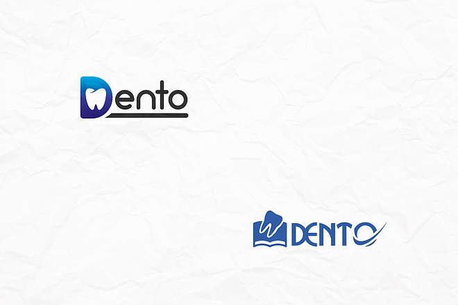 Создам 2 варианта логотипа + исходник 114 - kwork.ru