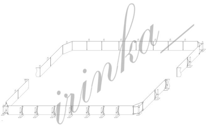 Выполню dwg чертежи в AutoCAD 4 - kwork.ru