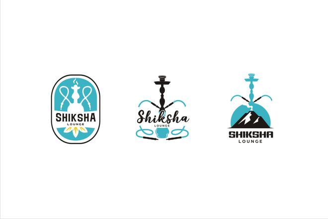 Создам логотип по вашему эскизу 108 - kwork.ru