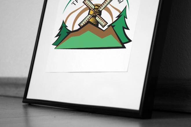 Уникальный логотип в нескольких вариантах + исходники в подарок 103 - kwork.ru