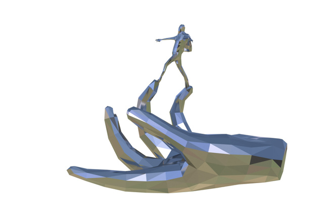 Сделаю 3D Модели на заказ 40 - kwork.ru