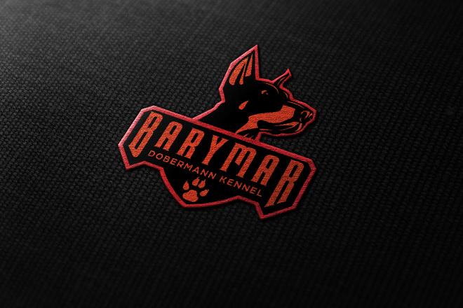 Логотип, который сразу запомнится и станет брендом 93 - kwork.ru