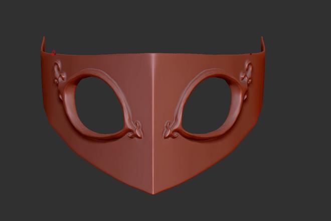 Сделаю 3D Модели на заказ 39 - kwork.ru
