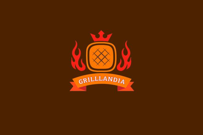 Создам логотип по вашему эскизу 90 - kwork.ru