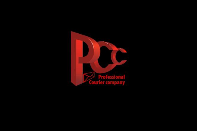Создам логотип по вашему эскизу 87 - kwork.ru