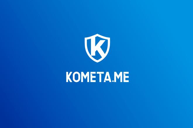 Создам логотип по вашему эскизу 84 - kwork.ru