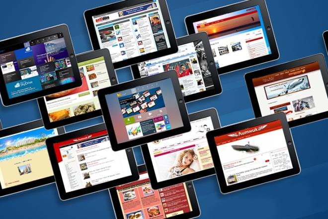 49 премиум тем Вордпресс для интернет-магазина на WooCommerce 1 - kwork.ru