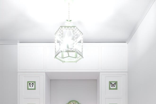 3D-визуализация интерьеров 18 - kwork.ru