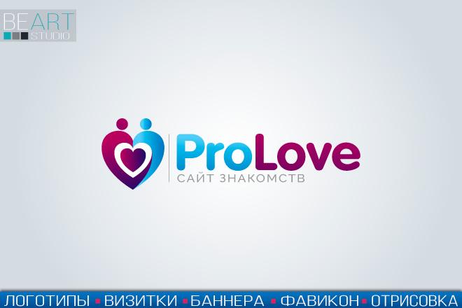 Создам качественный логотип, favicon в подарок 4 - kwork.ru