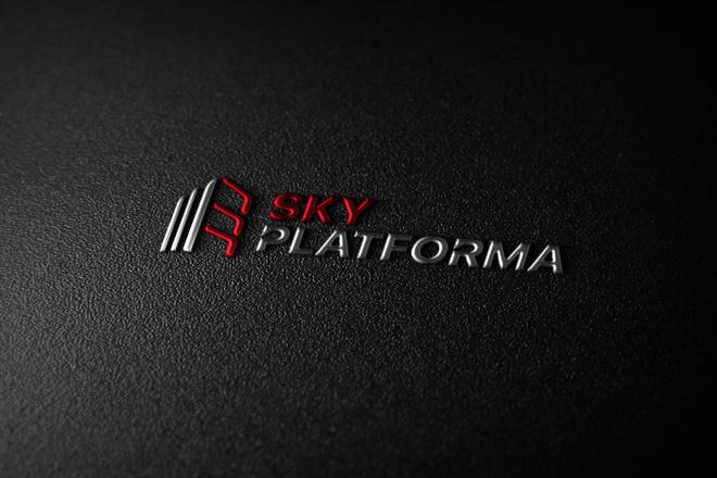 Разработаю современный логотип. Дизайн лого 30 - kwork.ru