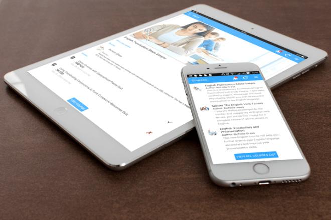 Создам приложение для сайта на Android 2 - kwork.ru