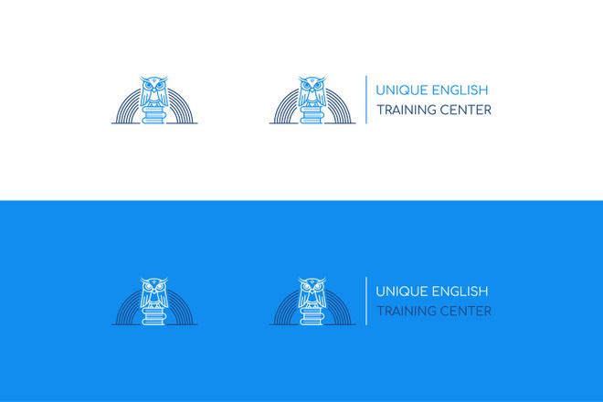 Ваш новый логотип. Неограниченные правки. Исходники в подарок 130 - kwork.ru