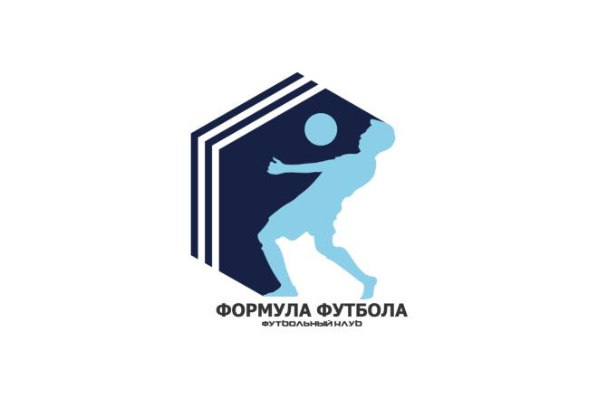 Качественный логотип по вашему образцу. Ваш лого в векторе 71 - kwork.ru
