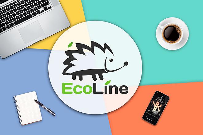 Создание логотипа для вас или вашей компании 25 - kwork.ru