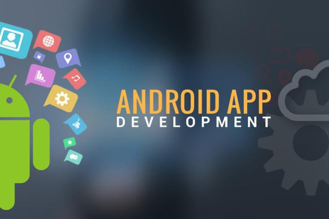 100 установок приложения Android 4 - kwork.ru