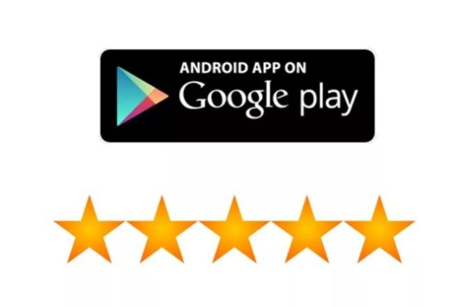 60 установок приложения Android в Play Market реальными людьми 2 - kwork.ru