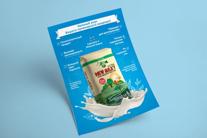 Разработаю уникальную инфографику. Современно, качественно и быстро 12 - kwork.ru