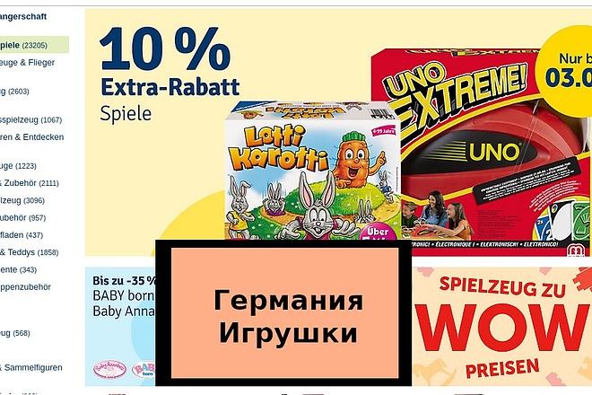 Небольшой интернет-магазин под ключ. Покупка трафика и SEO 3 - kwork.ru