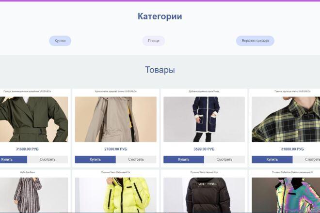 Внесу исправления в вёрстку сайта 3 - kwork.ru