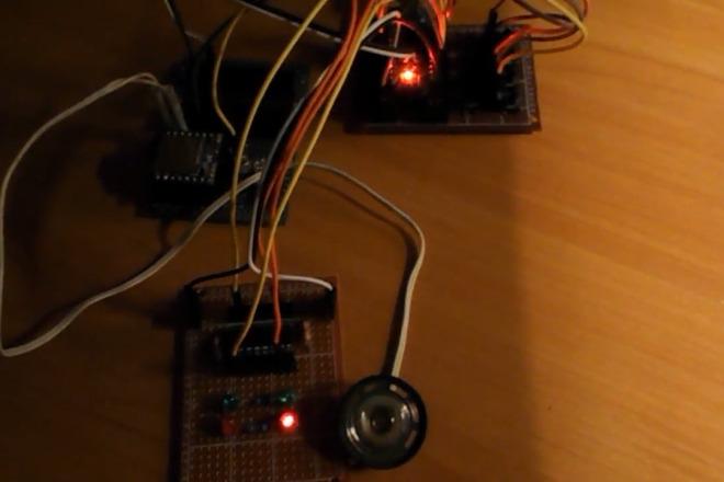 Разработаю код для устройства на основе плат Arduino и NodeMCU ESP12 23 - kwork.ru