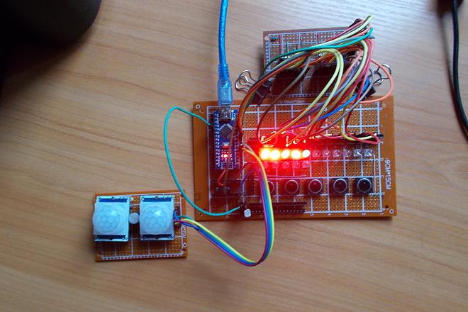 Разработаю код для устройства на основе плат Arduino и NodeMCU ESP12 16 - kwork.ru