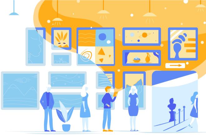 Иллюстрация под разные задачи 1 - kwork.ru