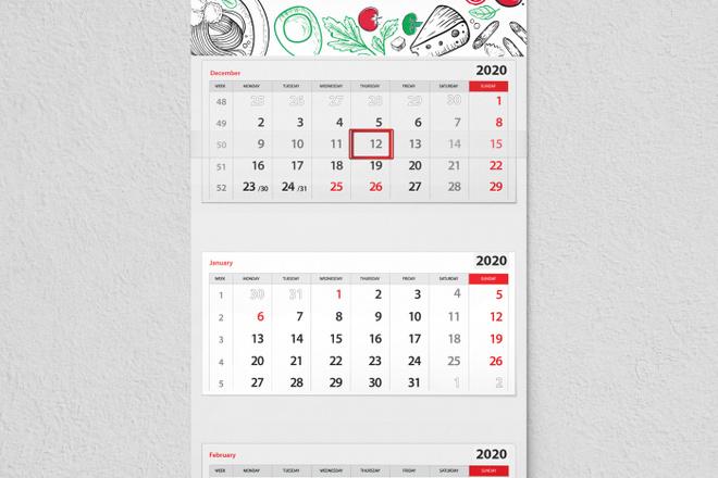 Разработаю дизайн листовки, флаера 23 - kwork.ru