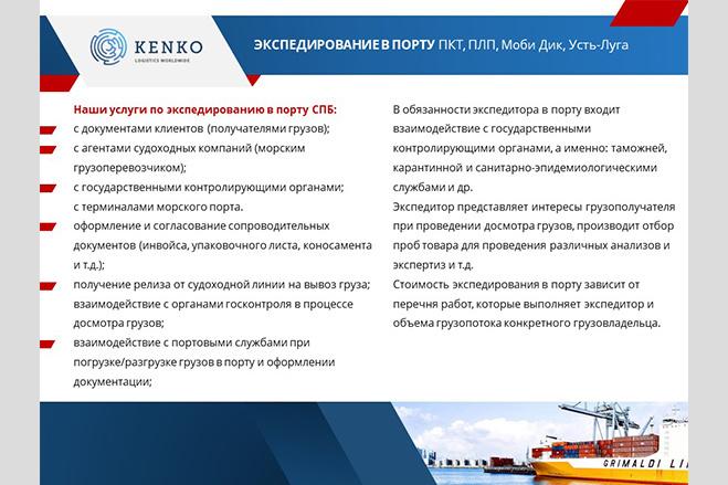 Дизайн презентации 18 - kwork.ru