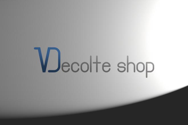 Сделаю логотип + анимацию на тему бизнеса 16 - kwork.ru