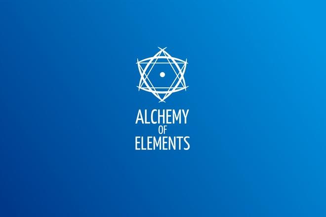 Сделаю логотип в трех вариантах 30 - kwork.ru