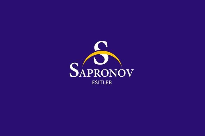 Сделаю логотип в трех вариантах 27 - kwork.ru