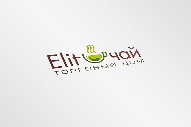 Сделаю логотип в трех вариантах 28 - kwork.ru