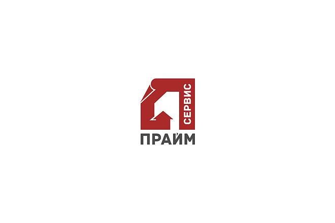 4 уникальных варианта логотипа на выбор 12 - kwork.ru