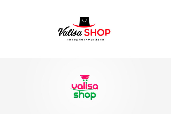 Создам 2 варианта логотипа + исходник 15 - kwork.ru